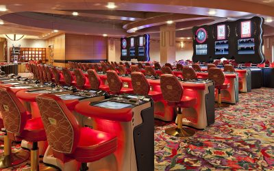 New York Casino Resort has 5 reasons that make it something big